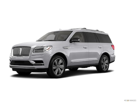 Used 2018 Lincoln Navigator Reserve SUV for Sale in Staten Island