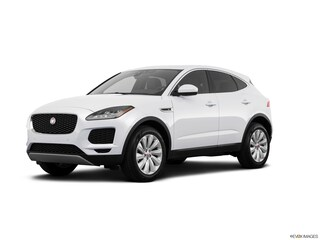 New 2018 Jaguar E-PACE P250 AWD S SUV