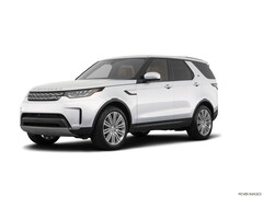 Used 2018 Land Rover Discovery HSE LUXURY SUV for sale in Irondale