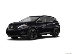 Used 2018 Nissan Murano SL SUV for Sale in Hopkinsville KY