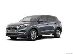 Used 2018 Hyundai Tucson SE SUV for Sale in Fairfield, OH, at Superior Hyundai North