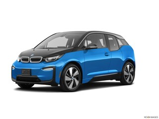 Certified Pre-Owned 2018 BMW i3 with Range Extender Sedan for sale in Los Angeles