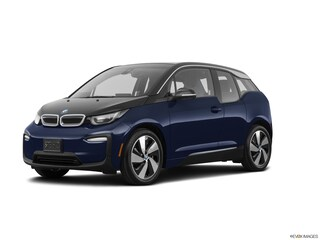 2018 BMW i3 94 Ah w/Range Extender Hatchback