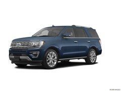 Used 2018 Ford Expedition Limited Limited 4x2