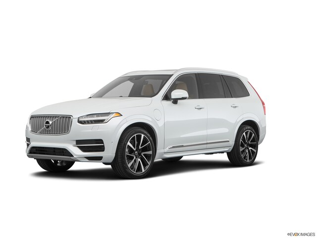 Featured used 2018 Volvo XC90 Inscription in Topsham, near Portland, ME