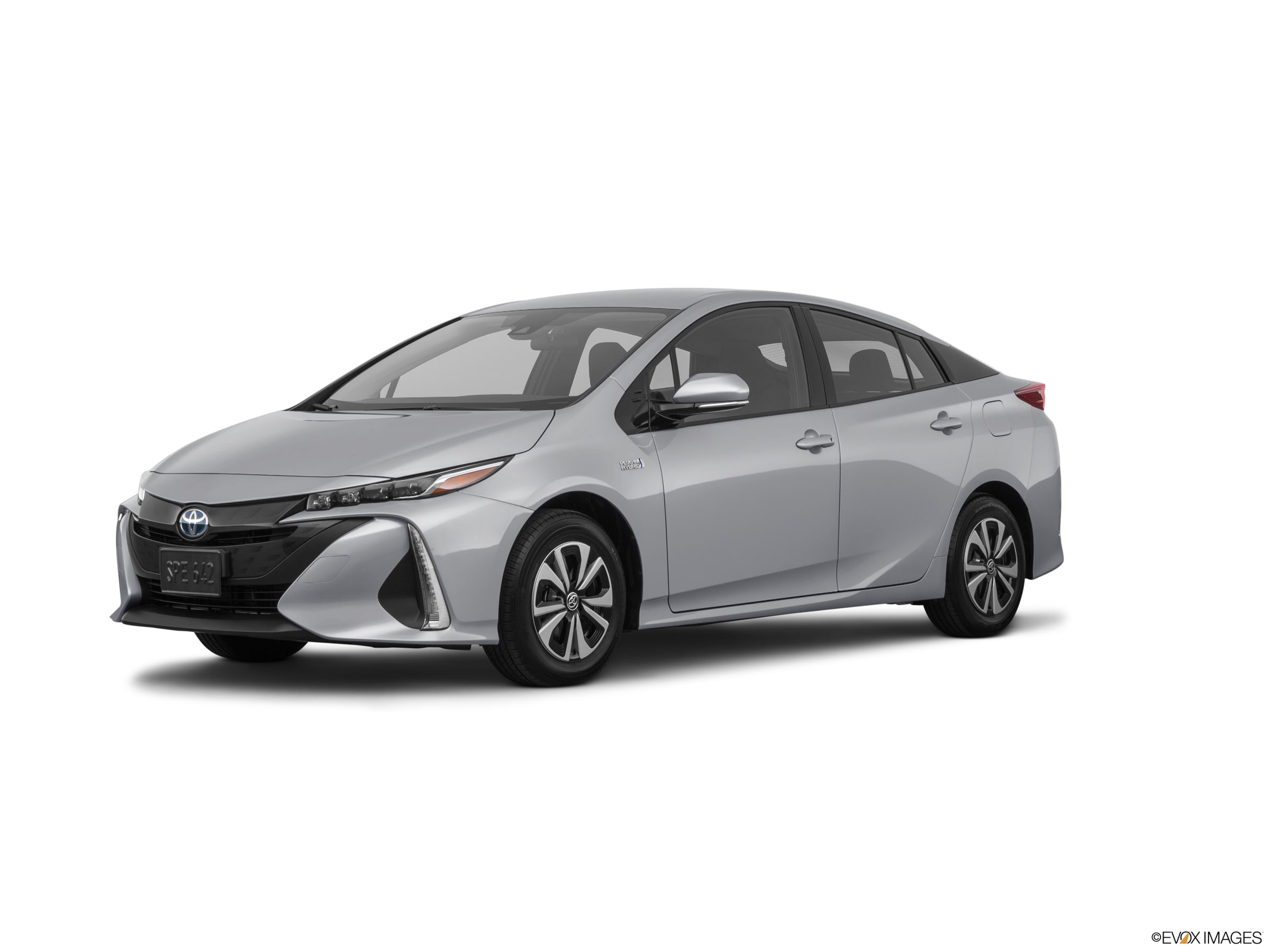 Certified 2018 Toyota Prius Prime Advanced with VIN JTDKARFP4J3091563 for sale in Maplewood, Minnesota