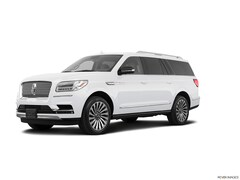 Used 2018 Lincoln Navigator L Reserve 4x4 Reserve