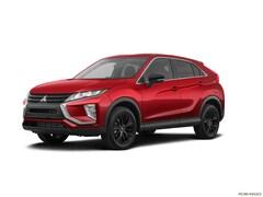 Used 2018 Mitsubishi Eclipse Cross 1.5 LE CUV for sale in Marietta GA