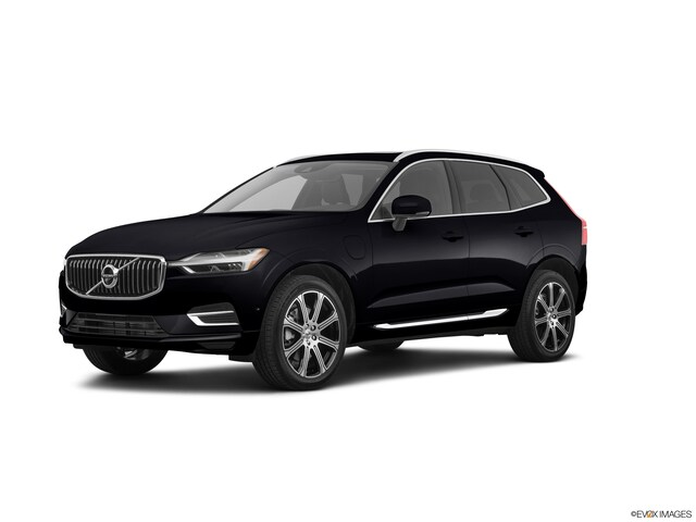 Featured used 2018 Volvo XC60 Inscription in Topsham, near Portland, ME