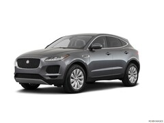 2018 Jaguar E-PACE SUV Boston Massachusetts