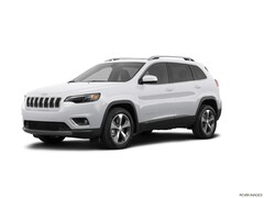 Used 2019 Jeep Cherokee Limited Limited  SUV for sale in Powderly KY