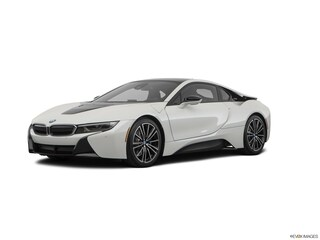 Used 2019 BMW i8 Coupe for sale in Los Angeles
