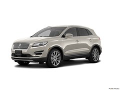 Used 2019 Lincoln MKC Reserve Sport Utility for sale or lease in Braunfels, TX