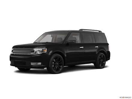 2019 Ford Flex SEL SEL  Crossover