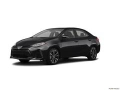 New Toyota vehicle 2019 Toyota Corolla XSE Sedan for sale near you in Burlington, NJ