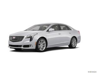 2019 Cadillac XTS 4dr Sdn Luxury FWD Car