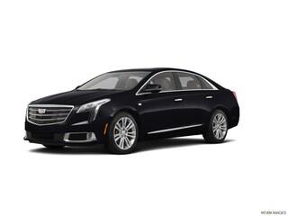Used 2019 CADILLAC XTS Luxury Sedan Roseburg, OR