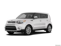 2019 Kia Soul + Hatchback for sale near montgomery