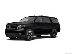 2019 Chevrolet Suburban Premier SUV in [Company City]