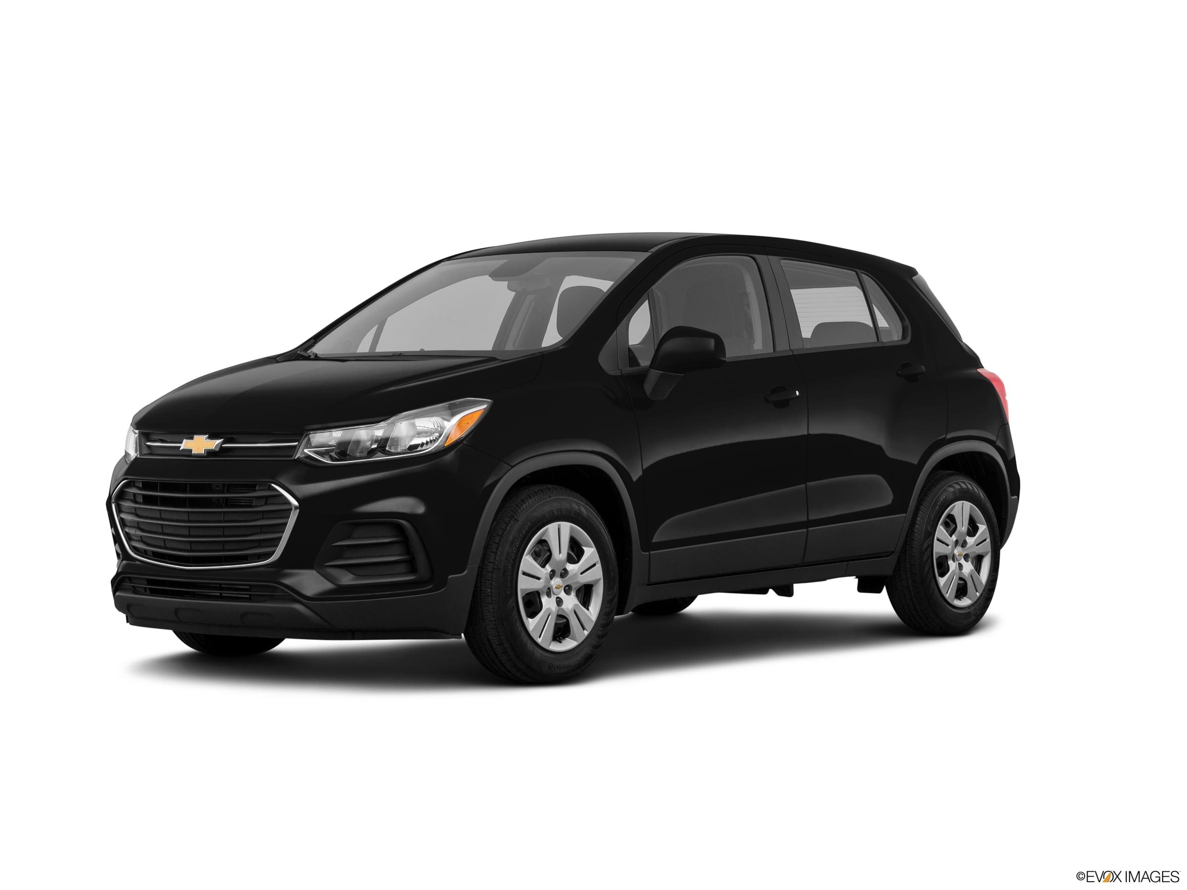 2019 Chevrolet Trax SUV