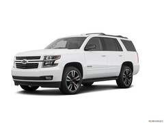 Used 2019 Chevrolet Tahoe Premier SUV For Sale In Solon, Ohio
