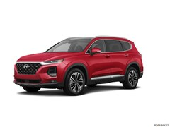 New 2019 Hyundai Santa Fe Limited 2.0T FWD SUV in Alcoa, TN