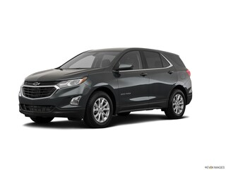 Used SUVs 2019 Chevrolet Equinox LT w/1LT SUV For Sale in Anchorage