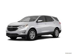 Used 2019 Chevrolet Equinox LT w/1LT SUV For Sale in Logan, UT