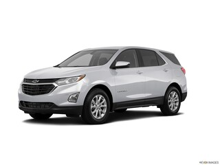2019 Chevrolet Equinox LT w/1LT SUV For Sale in Johnstown, PA
