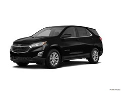 Used 2019 Chevrolet Equinox LT w/1LT SUV SUV for sale on Long Island