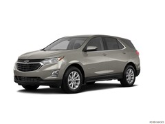 Used 2019 Chevrolet Equinox LT w/1LT SUV for sale in Toledo, OH