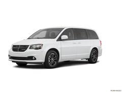 Used 2019 Dodge Grand Caravan GT Van Passenger Van For Sale In Carrollton, TX