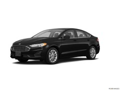 New Ford vehicles 2019 Ford Fusion SE Sedan for sale near you in Annapolis, MD
