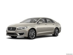 Used 2019 Lincoln MKZ Hybrid Reserve II