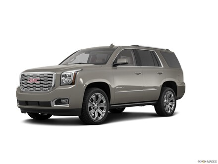 Featured Used 2019 GMC Yukon Denali SUV for sale near you in Storm Lake, IA