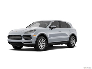 New 2019 Porsche Cayenne SUV for sale or lease in Norwalk, CA
