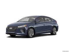 2019 Hyundai Ioniq Hybrid Limited near Baltimore