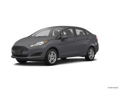 2019 Ford Fiesta For Sale in Blairsville