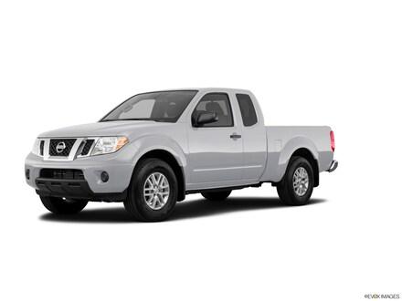 2019 Nissan Frontier SV Truck for sale in Tyler, TX