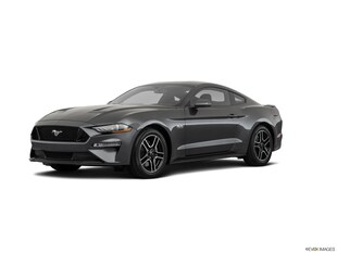 2019 Ford Mustang GT Sporty Car