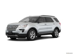 New 2019 Ford Explorer XLT SUV For Sale in Gaffney, SC