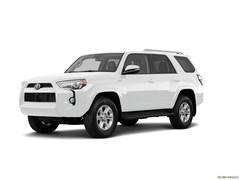 Certified 2019 Toyota 4Runner SR5 Premium SUV in San Antonio, TX