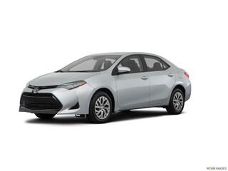 Used 2019 Toyota Corolla LE Sedan For sale in Winchester VA, near Martinsburg WV