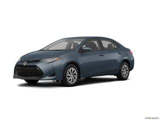 Certified Pre-Owned 2019 Toyota Corolla LE Sedan near Boston, MA
