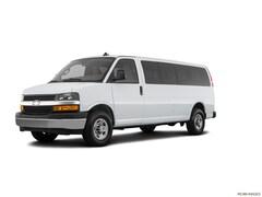 2019 Chevrolet Express Passenger LT RWD 3500 155 LT