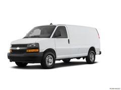 Used 2019 Chevrolet Express 2500 Work Van Cargo Van