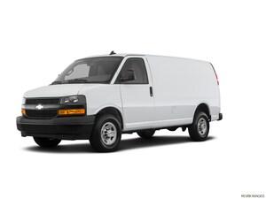 2019 Chevrolet Express G2500