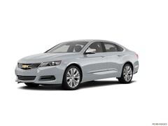 Used 2019 Chevrolet Impala Premier w/2LZ Sedan For Sale In Carrollton, TX