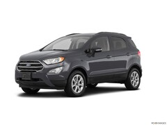 Certified Pre-Owned 2019 Ford EcoSport SE SUV MAJ3S2GEXKC281445 for Sale in Redding, CA