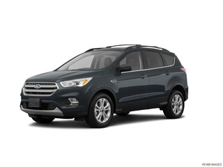 2019 Ford Escape SEL FWD w/ Panoramic roof! SUV
